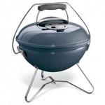 Weber SMOKEY JOE Premium 37cm šedo modrý