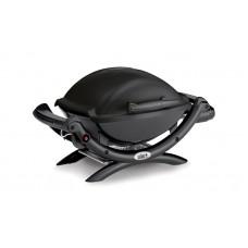 Weber Q 1000 Black