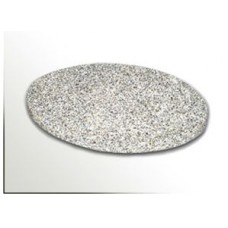 Základová deska pod krb 95 x 64 cm vymývaná