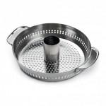 Weber Gourmet BBQ system - STOJAN NA DRŮBEŽ