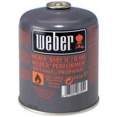Plynová kartuše Weber